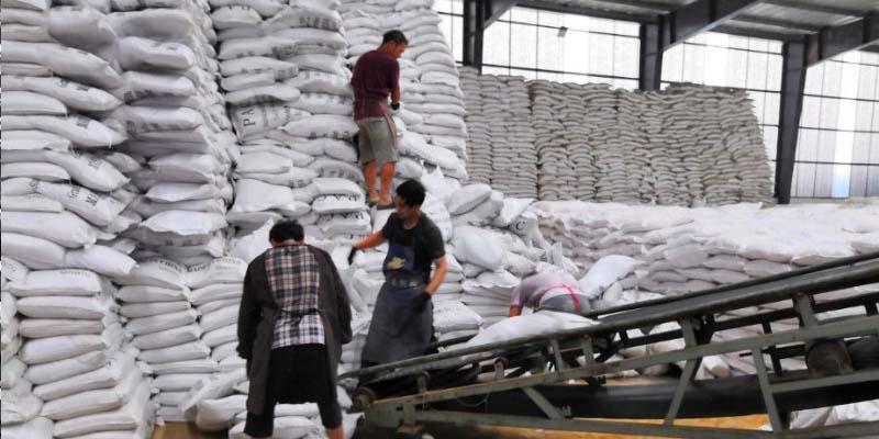 「方案定制」河北石家庄某食品加工厂使用聚合氯化铝成功案例
