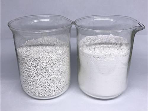 聚合氯化铝的主要产品特征