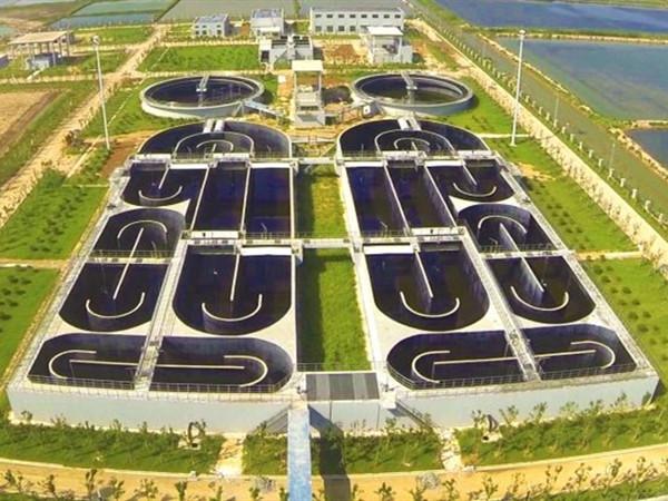 絮凝剂在工业污水处理中的应用