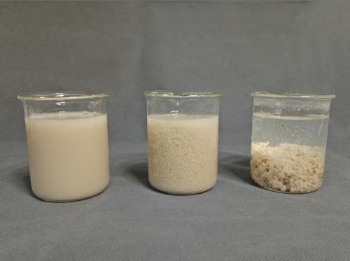 科普知识:处理1吨污水需要多少絮凝剂