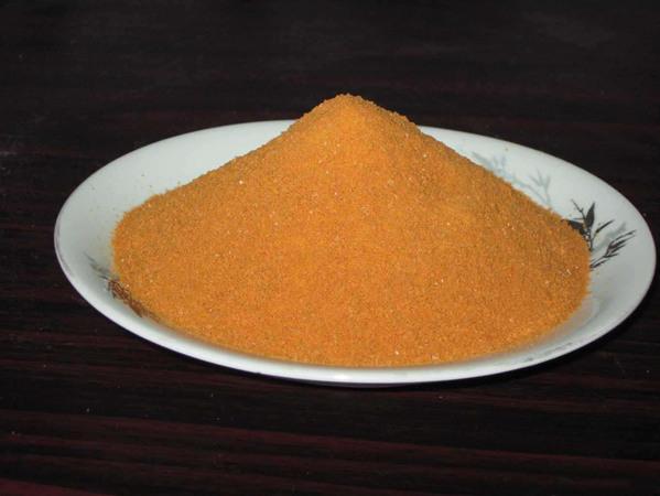 行业科普:聚合氯化铝与传统絮凝剂的差异