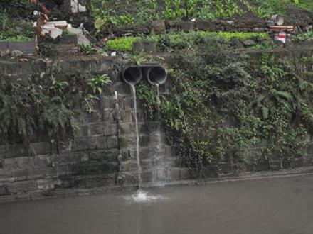 絮凝剂在生活用水治理中的突出优势
