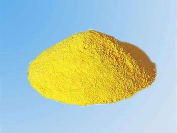 工业级和食品级两种聚合氯化铝的不同作用