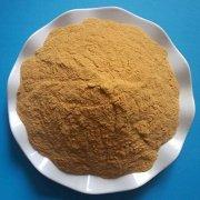 液体聚合硫酸铁的主要特征以及适用范围,河南厂家为您介绍